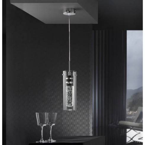 Pendant lamp SCHULLER Bubble 860218