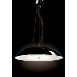 MASSMI Mystic lampa wisząca czarna
