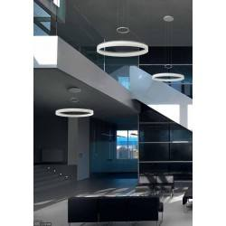 LEDS-C4 Circ pendant lamp 31W with dimmer