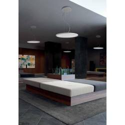 LEDS-C4 Net pendant lamp 44W with dimmer