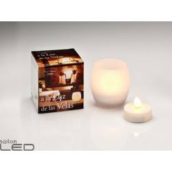 SCHULLER LED candle