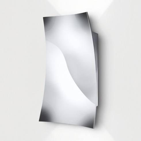 PHILIPS Ledino Feuille chrom 336041116