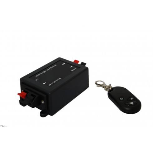 Dimmer for LED strips LDDT-1
