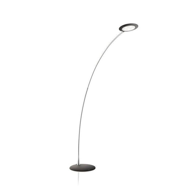 Philips ledino lollypop black 422203016 floor lamp powerled for Philips led floor lamp