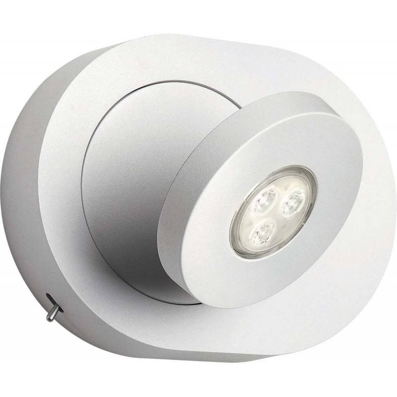 Philips Stylo Wall Lights : PHILIPS Ledino Scope wall light 690703116 powerLED