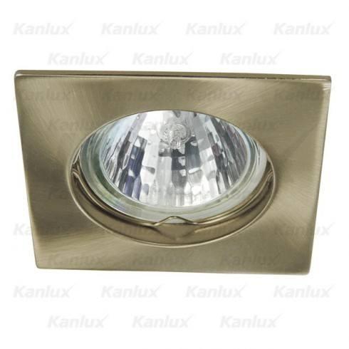 Oprawa sufitowa Kanlux NAVI CTX-DS10-AB