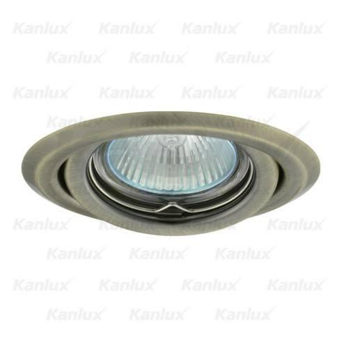 Oprawa sufitowa Kanlux ARGUS CT-2115-BR/M