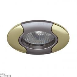Kanlux AKRA CT-DS14SN/G CEILING LIGHT