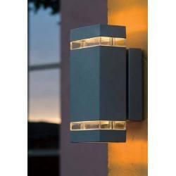JANNIK 2 exterior wall light LED IP44