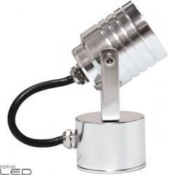 GARDEN ZONE ELITE 3 lampa naścienna multi kierunkowa