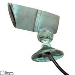 GARDEN ZONE BRONZE 2 lampa kierunkowa