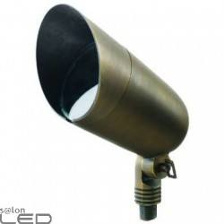 GARDEN ZONE BRONZE 7 lampa kierunkowa
