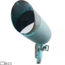 GARDEN ZONE BRONZE 8 lampa kierunkowa