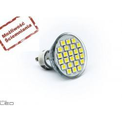Żarówka LED GU10 SMB09D 5W 350lm