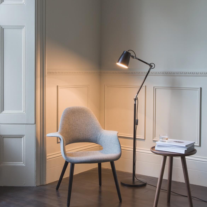floor lamp LED for the living room