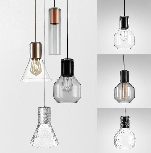 Rodzaje szkła Aqform modern glass