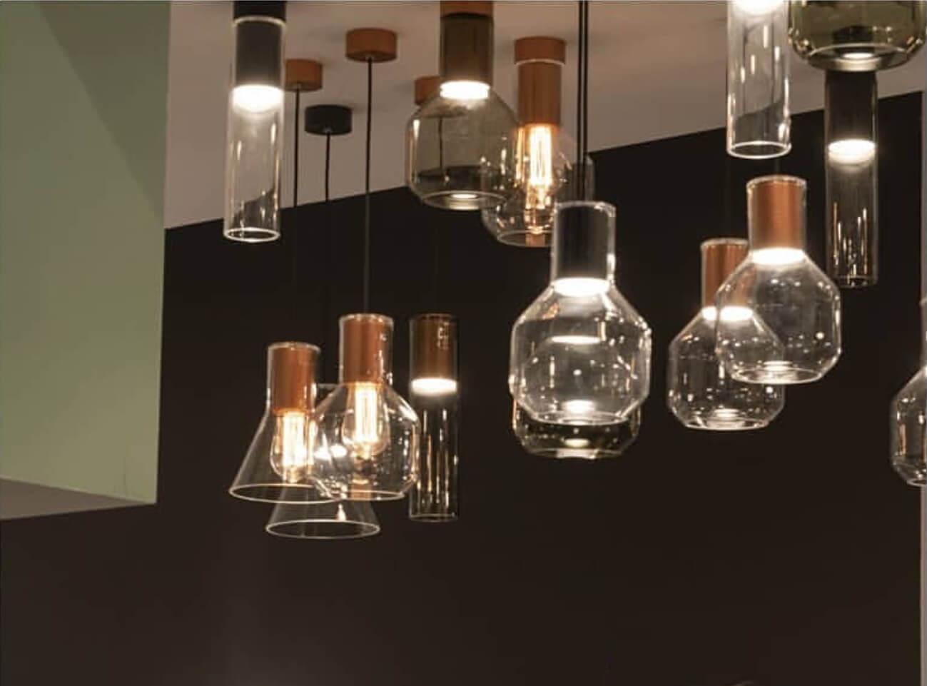 Kolekcja Modern glass aqform