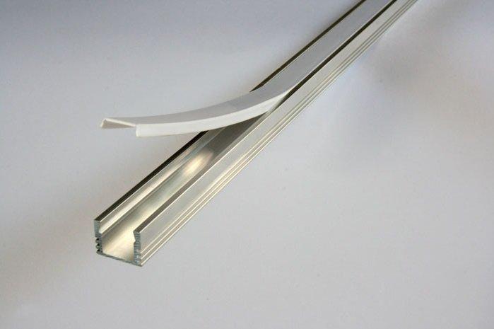 bal5 Podświetlana poręcz lub balustrada