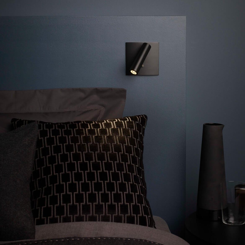 lampa ścienna do czytania