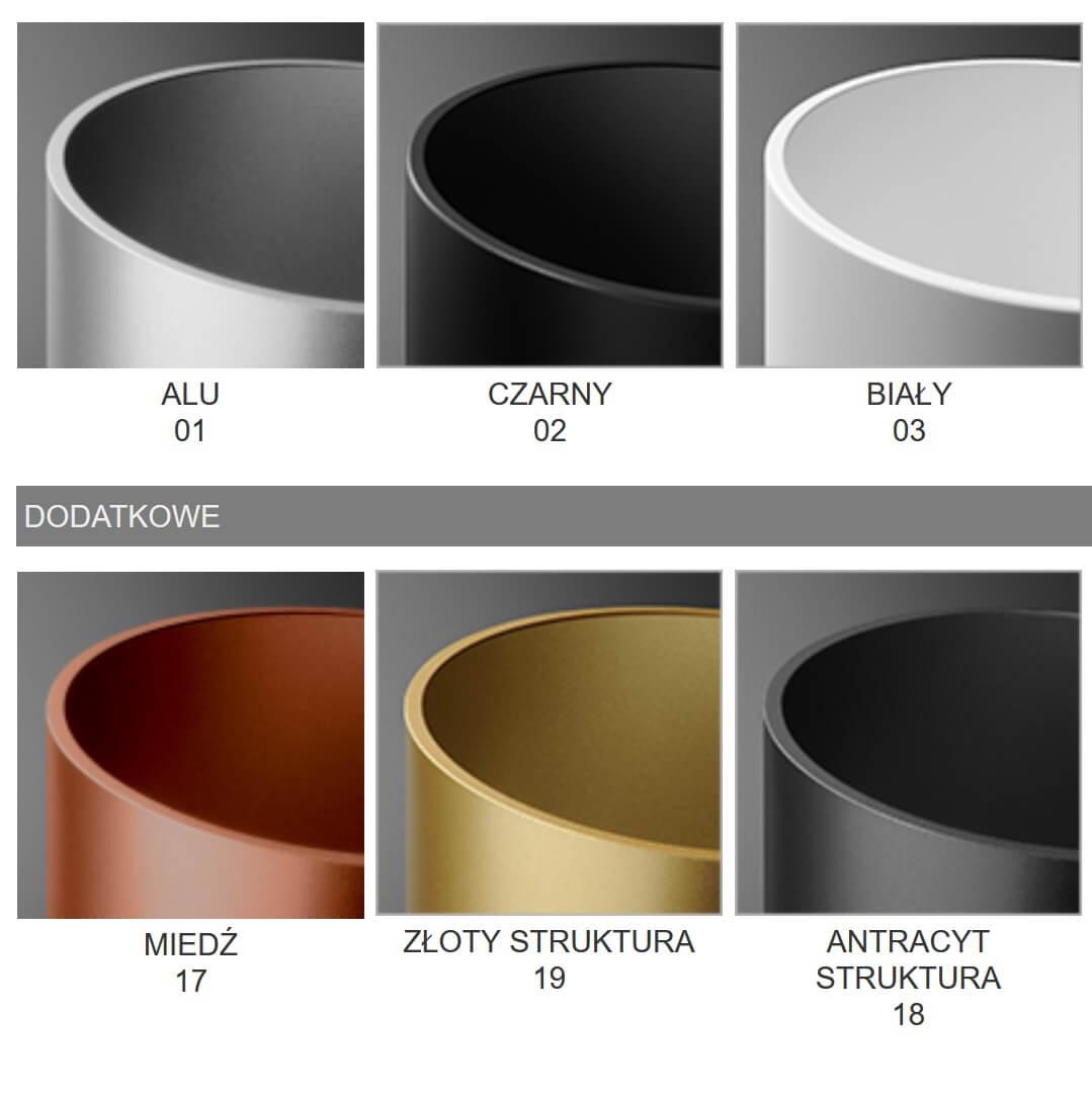Kolory AQForm Modern Glass