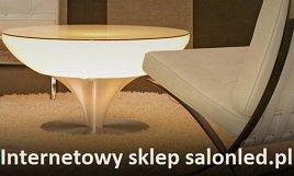 Oświetlenie LED: lampy, kinkiety, plafony, oprawy i inne produkty w technologii LED