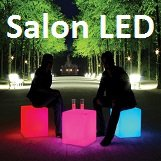 O Salon LED