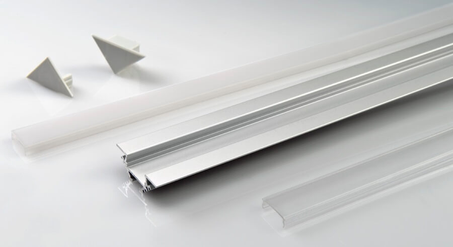 Profil aluminiowy PAC