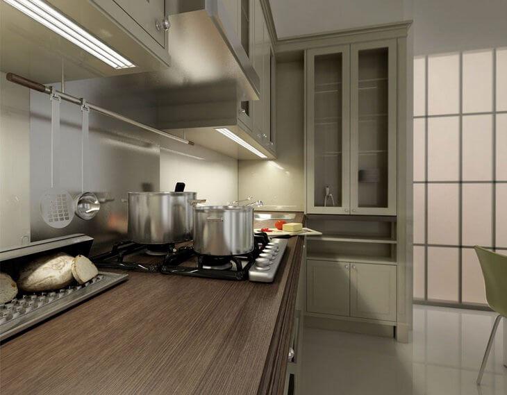 Jakie Lampy Wybrać Do Małej Kuchni