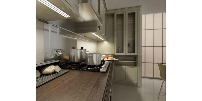 Oświetlenie Led W Kuchni