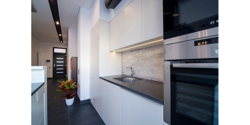 Which Lamps To Choose For A Small Kitchen