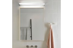 How to create the perfect makeup lighting in your bathroom?