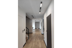 Corridor and hall lighting - what lamps in 2021?